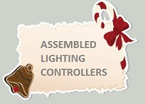 Assembled Lighting Controllers